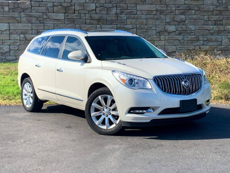 2015 Buick Enclave for sale at Car Hunters LLC in Mount Juliet TN
