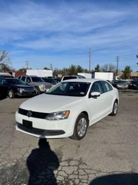 2014 Volkswagen Jetta for sale at Hamilton Auto Group Inc in Hamilton Township NJ