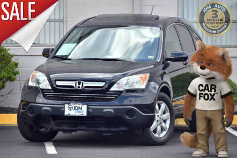 2008 Honda CR-V for sale at JDM Auto in Fredericksburg VA