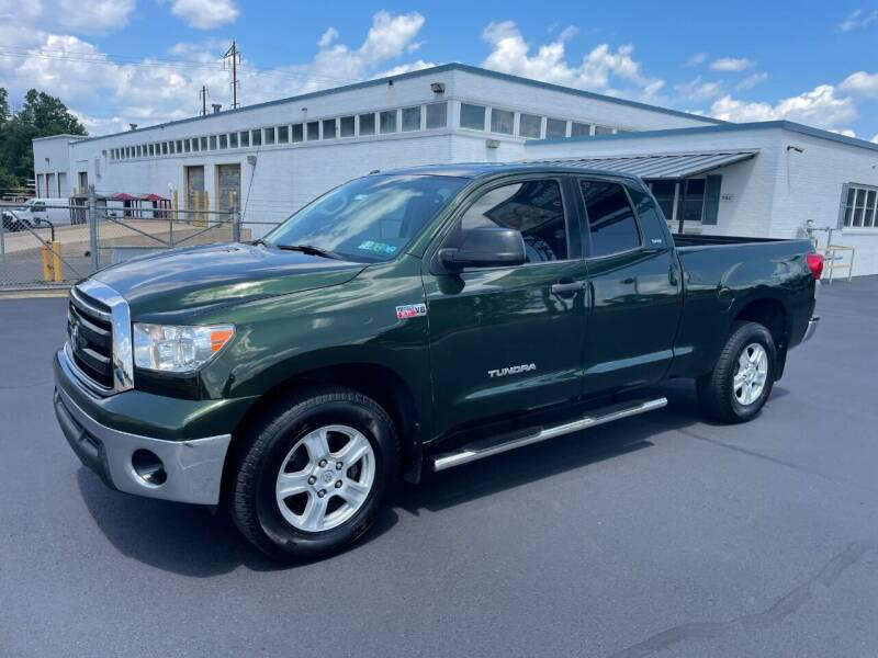 2013 Toyota Tundra for sale at State Road Truck Sales in Philadelphia PA