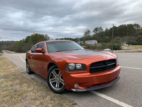 2006 Dodge Charger for sale at Anaheim Auto Auction in Irondale AL