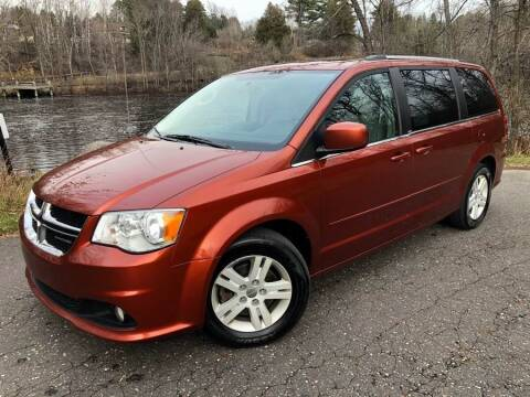 2012 Dodge Grand Caravan for sale at STATELINE CHEVROLET BUICK GMC in Iron River MI