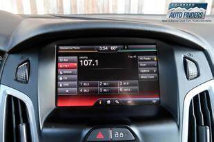 2014 Ford Focus Titanium 4dr Sedan - Centennial CO