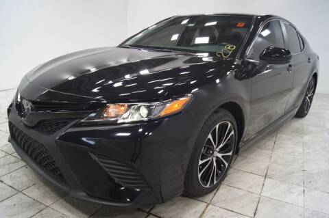 2020 Toyota Camry for sale at Sacramento Luxury Motors in Carmichael CA