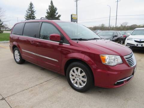 2013 Chrysler Town and Country for sale at Import Exchange in Mokena IL