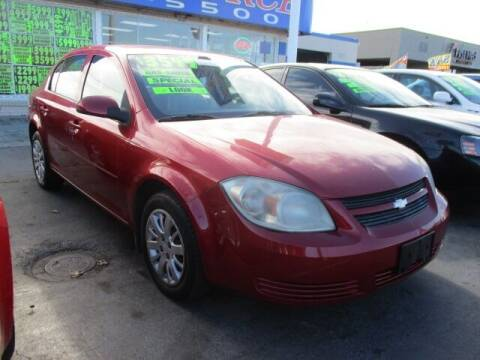 2010 Chevrolet Cobalt for sale at CAR SOURCE OKC in Oklahoma City OK