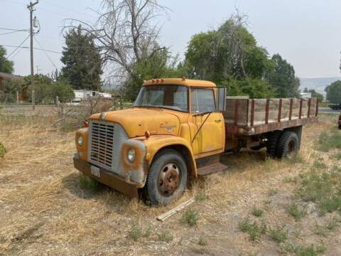 1953 International 1600 for sale at Classic Car Deals in Cadillac MI