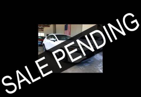 2019 Mazda Mazda3 Hatchback for sale at ELITE MOTOR CARS OF MIAMI in Miami FL