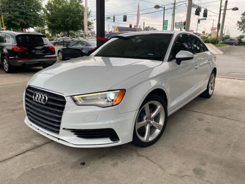 2015 Audi A3 for sale at Michael's Imports in Tallahassee FL