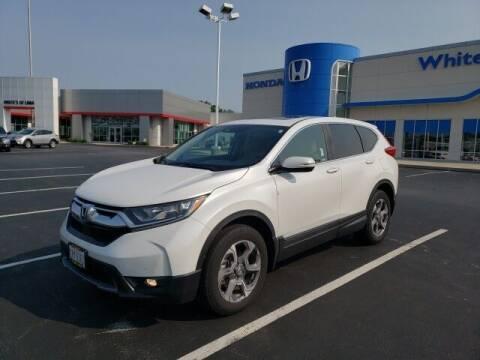 2019 Honda CR-V for sale at White's Honda Toyota of Lima in Lima OH