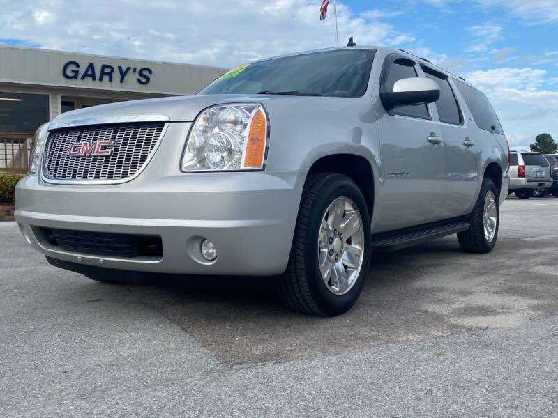 2010 GMC Yukon XL for sale at Gary's Auto Sales in Sneads NC