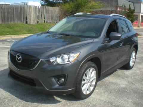 2014 Mazda CX-5 for sale at 611 CAR CONNECTION in Hatboro PA