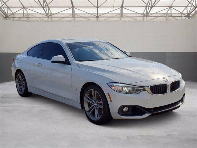 2017 BMW 4 Series for sale in Shreveport, LA