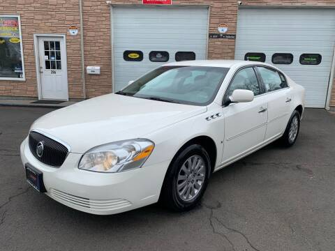 2008 Buick Lucerne for sale at West Haven Auto Sales in West Haven CT