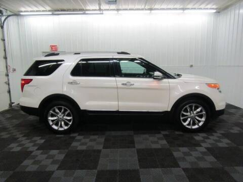 2014 Ford Explorer for sale at Michigan Credit Kings in South Haven MI