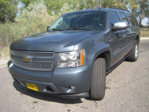 2008 Chevrolet Suburban for sale at Pollard Brothers Motors in Montrose CO