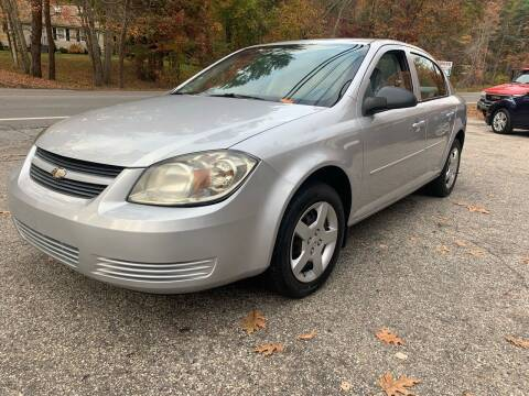 2008 Chevrolet Cobalt for sale at Old Rock Motors in Pelham NH