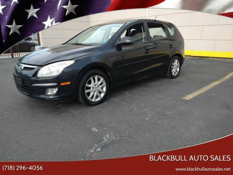 2009 Hyundai Elantra for sale at Blackbull Auto Sales in Ozone Park NY