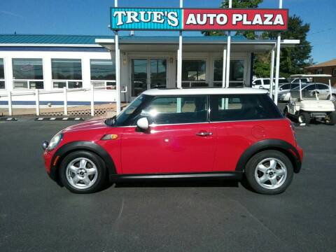 2008 MINI Cooper for sale at True's Auto Plaza in Union Gap WA