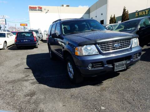 2005 Ford Explorer for sale at 2 Way Auto Sales in Spokane Valley WA