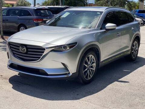 2016 Mazda CX-9 for sale at BC Motors in West Palm Beach FL