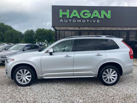 2016 Volvo XC90 for sale at Hagan Automotive in Chatham IL