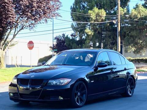 2008 BMW 3 Series for sale at AutoAffari LLC in Sacramento CA