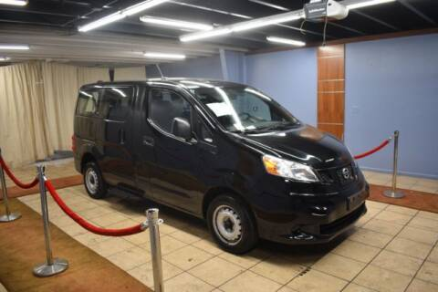 2016 Nissan NV200 for sale at Adams Auto Group Inc. in Charlotte NC