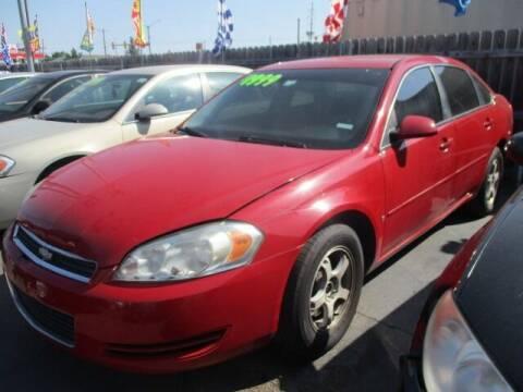 2007 Chevrolet Impala for sale at Car One - CAR SOURCE OKC in Oklahoma City OK