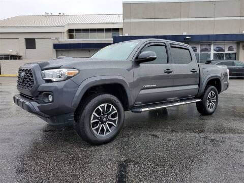 2020 Toyota Tacoma for sale at Southern Auto Solutions - Acura Carland in Marietta GA