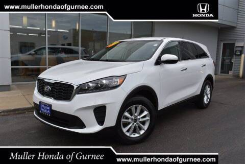 2019 Kia Sorento for sale at RDM CAR BUYING EXPERIENCE in Gurnee IL