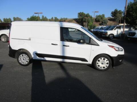 2019 Ford Transit Connect Cargo for sale at Norco Truck Center in Norco CA