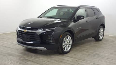 2020 Chevrolet Blazer for sale at TRAVERS GMT AUTO SALES - Traver GMT Auto Sales West in O Fallon MO