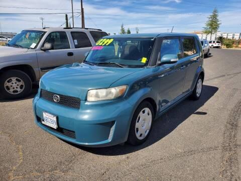 2008 Scion xB for sale at The Auto Barn in Sacramento CA