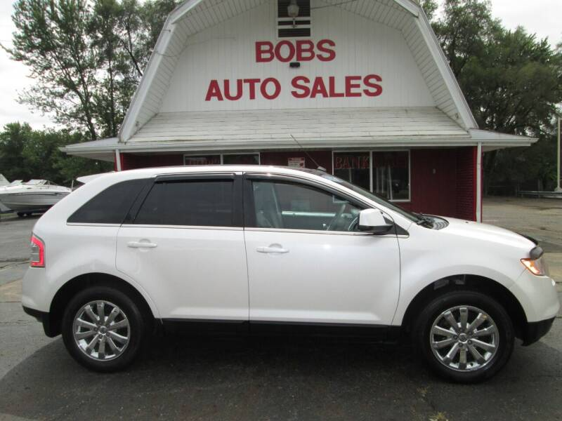 2010 Ford Edge for sale at Bob's Auto Sales in Canton OH