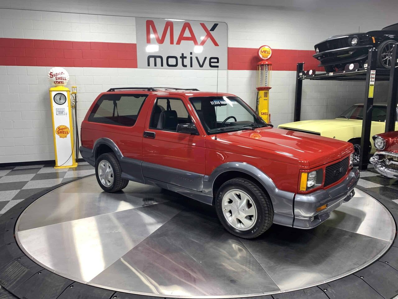 Used Gmc Typhoon For Sale Carsforsale Com