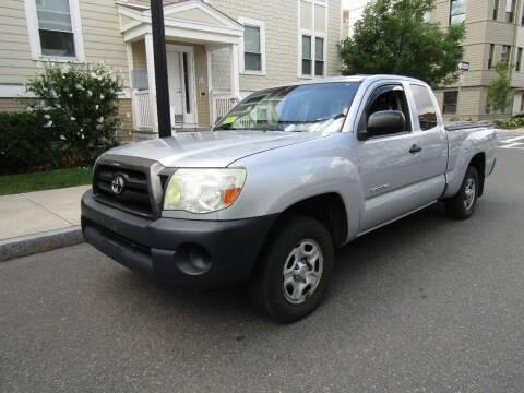 2007 Toyota Tacoma for sale at Boston Auto Sales in Brighton MA