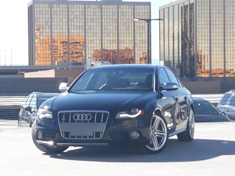 2012 Audi S4 for sale at Pammi Motors in Glendale CO
