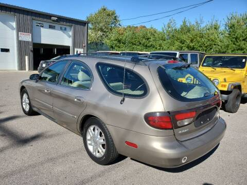 2005 Mercury Sable for sale at MXMotors in Ashland MA