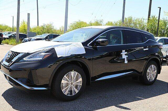 2021 Nissan Murano for sale in Cleveland, OH