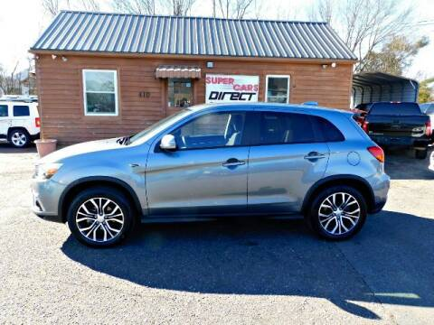 2019 Mitsubishi Outlander Sport for sale at Super Cars Direct in Kernersville NC
