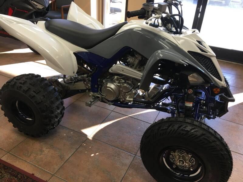 2019 Yamaha Raptor for sale at Highlands Luxury Cars, Inc. in Marietta GA