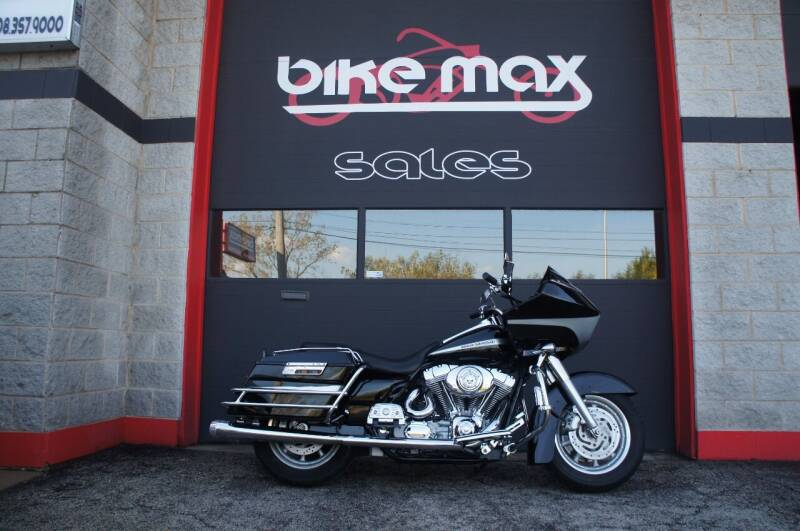 2005 Harley-Davidson Road Glide for sale at BIKEMAX, LLC in Palos Hills IL