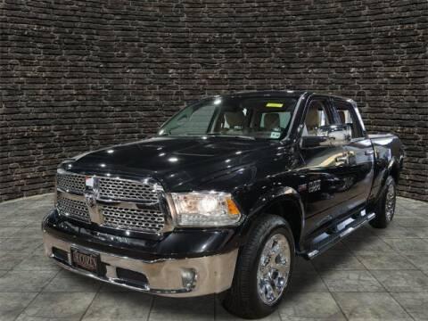 2017 RAM Ram Pickup 1500 for sale at Montclair Motor Car in Montclair NJ