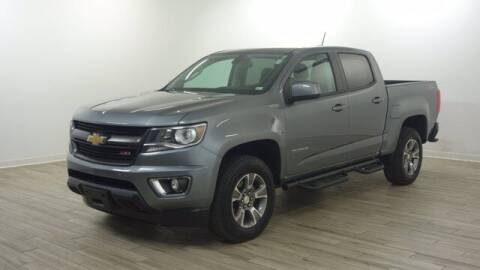 2018 Chevrolet Colorado for sale at TRAVERS GMT AUTO SALES - Traver GMT Auto Sales West in O Fallon MO
