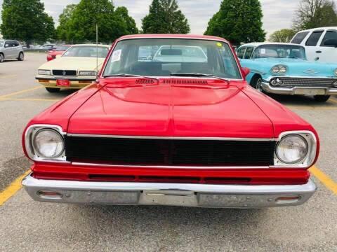 1969 AMC Rambler for sale at Freedom Motors in Lincoln NE