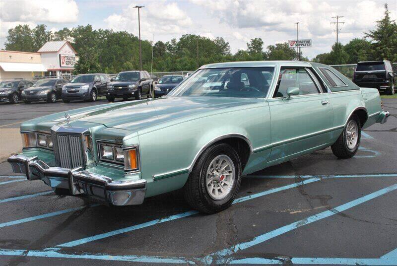 1979 Mercury Cougar for sale in Flushing, MI