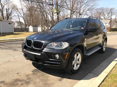 2010 BMW X5 for sale at OFIER AUTO SALES in Freeport NY