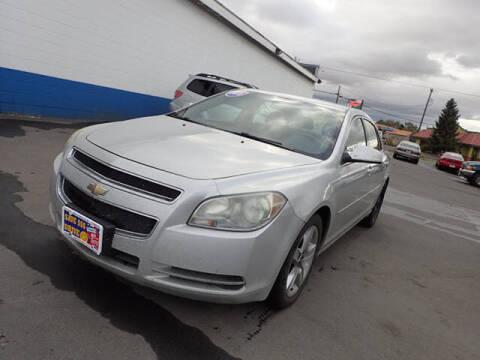 2010 Chevrolet Malibu for sale at Tommy's 9th Street Auto Sales in Walla Walla WA
