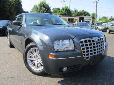 2008 Chrysler 300 for sale at Unlimited Auto Sales Inc. in Mount Sinai NY